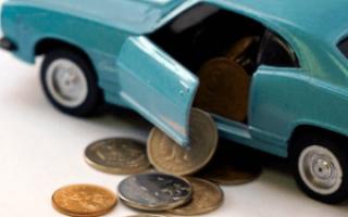 Где оплачивается транспортный налог?