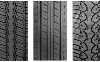 Как маркируются всесезонные шины