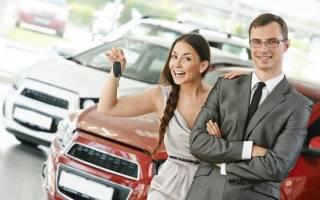 Аукционы по продаже автомобилей от банков