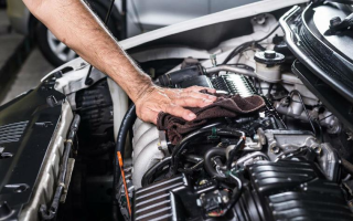 Как оформить замену двигателя в ГИБДД?