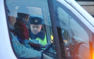 Кто имеет право проверить тахограф на дороге