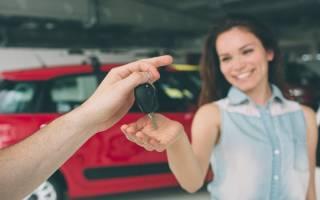 Покупка машины в лизинг плюсы и минусы