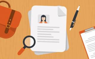 Какие документы нужны для обучения в автошколе?
