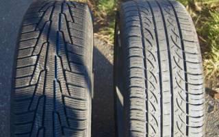 Зимние шины летом главные риски такой езды