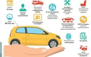 Процесс оформления купли продажи автомобиля