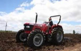 Как оформить трактор без документов