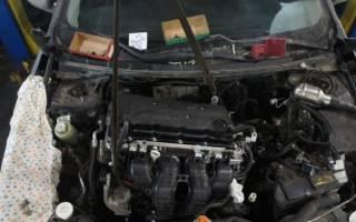 Как переоформить двигатель при замене на новый