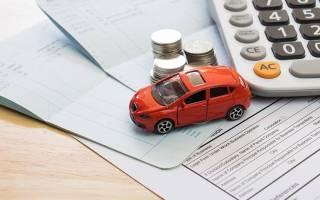 С какого момента начисляется транспортный налог?