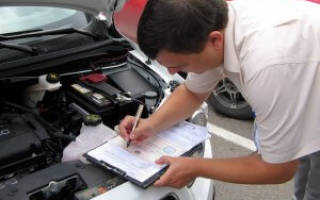 Как оформить авто без документов?