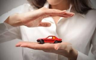 Может ли оформить ОСАГО не собственник авто?