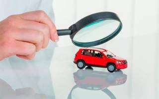 Как узнать юридическую чистоту автомобиля?