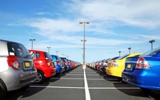 Где продаются самые дешевые автомобили в России