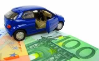 Пенсионеры освобождены от уплаты налога на транспорт?