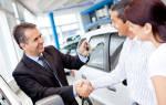 Правильное оформление договора купли продажи автомобиля