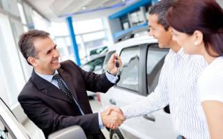 Сколько стоит оформить договор купли продажи автомобиля