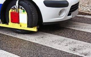 За сколько метров до светофора можно парковаться